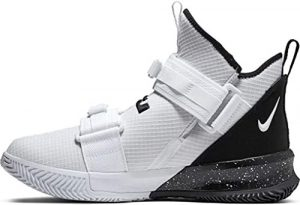 1 Nike Lebron Soldier XIII Best Outdoor Basketball Shoes