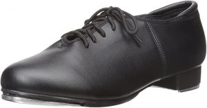 2 Theatricals Adult Lace Up Best Tap Dancing Shoes