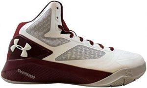 2 Under Armour Men's Clutchfit Drive II Best Outdoor Basketball Shoes
