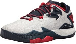 3 Adidas Performance Men's Crazylight Boost Best Outdoor Basketball Shoes