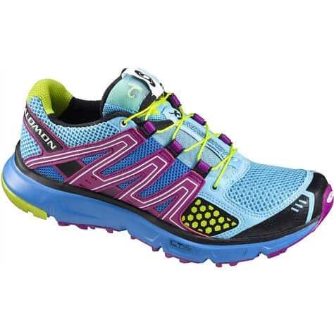 5. Salomon Womens XR Mission Running Shoe